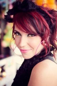 Suzie McNeil