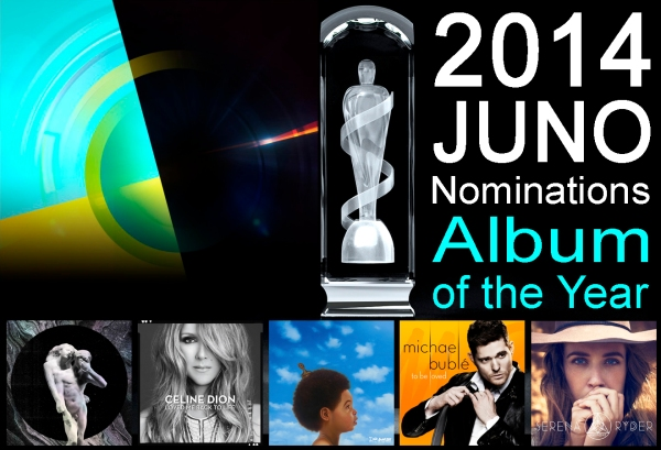 Album of the Year Nominations copy