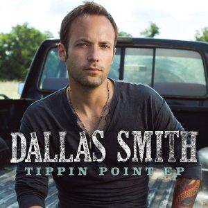 Dallas Smith - Tippin Point EP