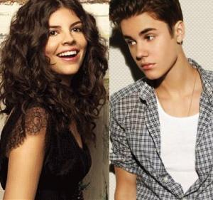 Nikki Yanofsky Justin Bieber