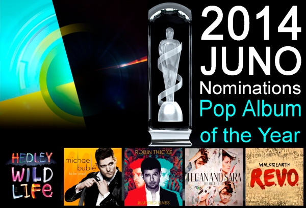 Pop Album of the Year Nominations copy
