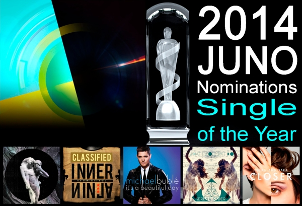 Single of the Year Nominations copy