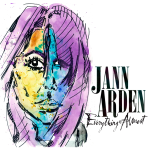 Jann Arden - Everything Almost