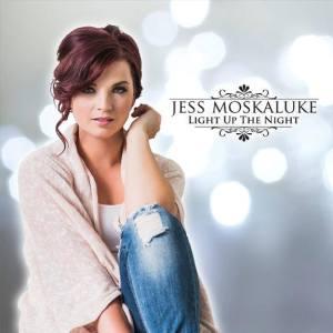 Jess Moskaluke - Light Up the Night
