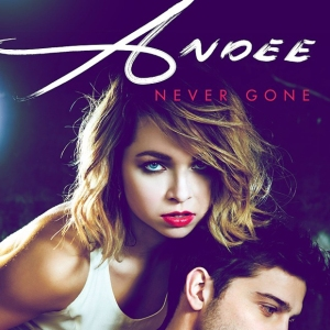 andee - never gone