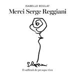 Isabelle Boulay - Merci Serge Reggiani