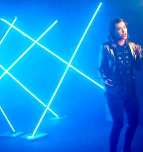Serena Ryder - Heavy Love MV