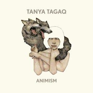 Tanya Tagaq - Animism
