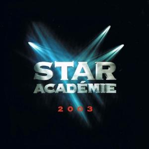 5 - Star Academie 2003
