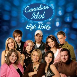 6 - Canadian Idol