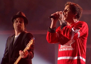 Simple Plan - 2010 Vancouver Winter Olympics