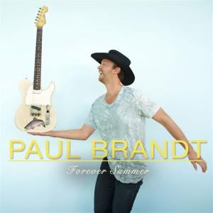 Paul Brandt - Forever Summer