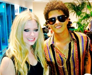 Avril and Bruno copy