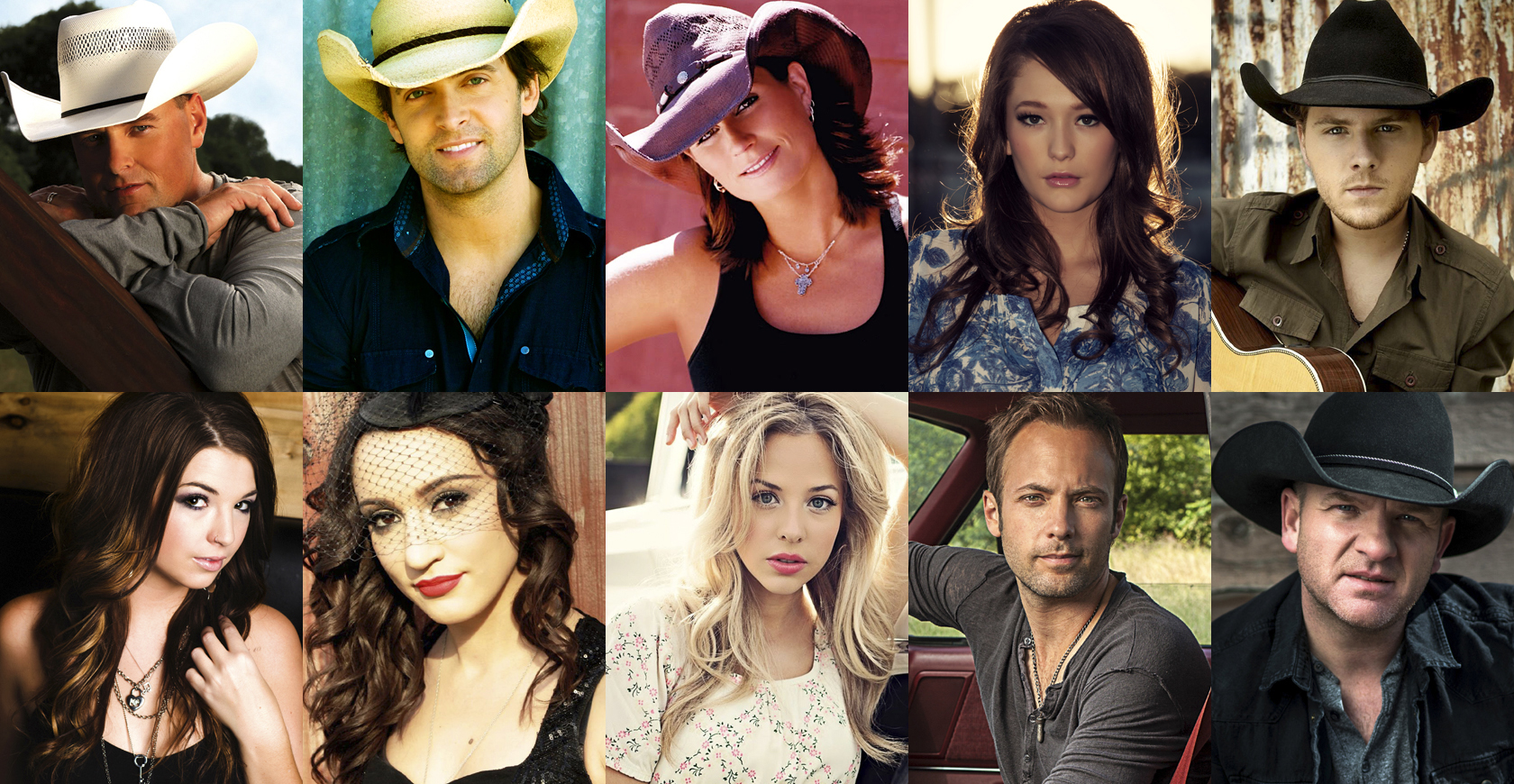 Country Music Stars Wallpaper: 2014 Canadian Country Music Association Award Winners