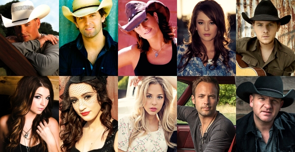 Canadian Country Singers copy