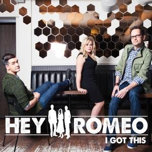 Hey Romeo - I Got This