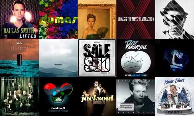 25 Nov 2014 Albums Collage copy