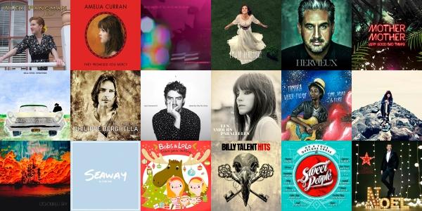 4 Nov 2014 Albums Collage copy