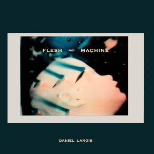 Daniel Lanois - Flesh and Machine