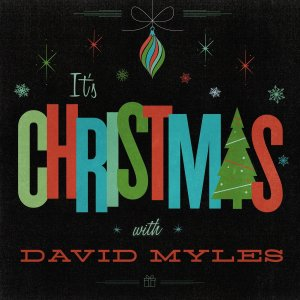 David Myles - It's Christmas
