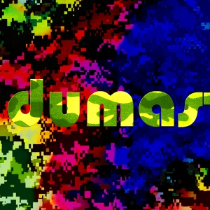 Dumas - self-titled album1