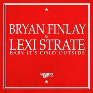 Finlay and Strate - It's Cold Outside SINGLE