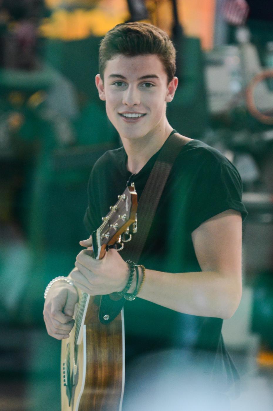Oh canada guitar