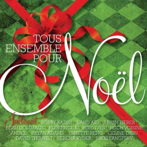 Various Artists - Tous Ensemble Pour Noel