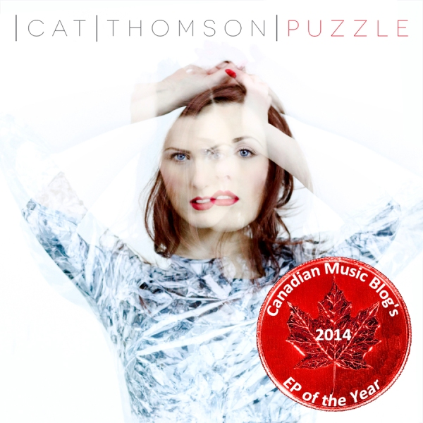 Cat Thomson - Puzzle - EP of the Year copy