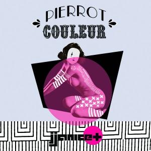Jjanice - Pierrot couleur