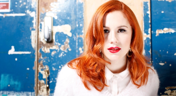 Katy B in Peckham