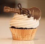 The Treble Cupcakes