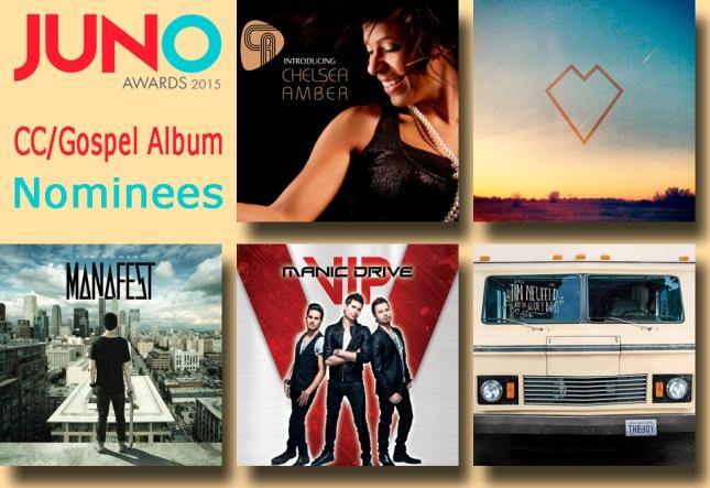 ccgospel Album Nominees copy