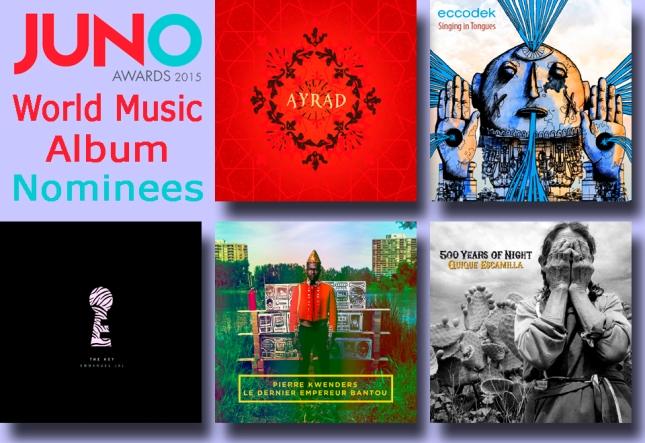 world music copy