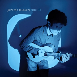 jerome miniere - une ile
