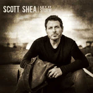 Scott Shea - Let it storm