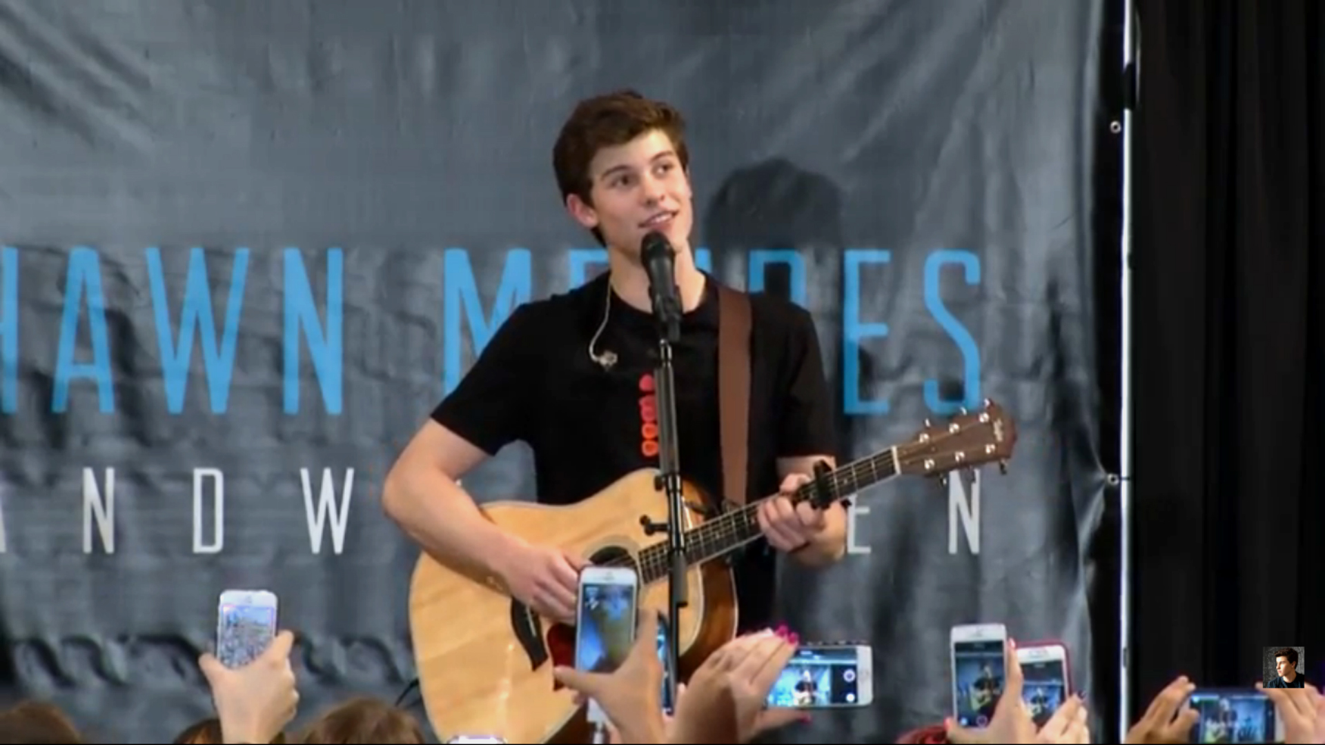 Shawn Mendes Canadian Music Blog