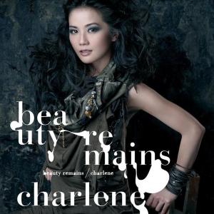 Charlene Choi - beauty remains