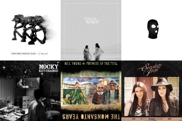 30 june 2015 releases