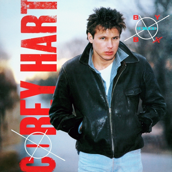 corey hart - boy in the box1
