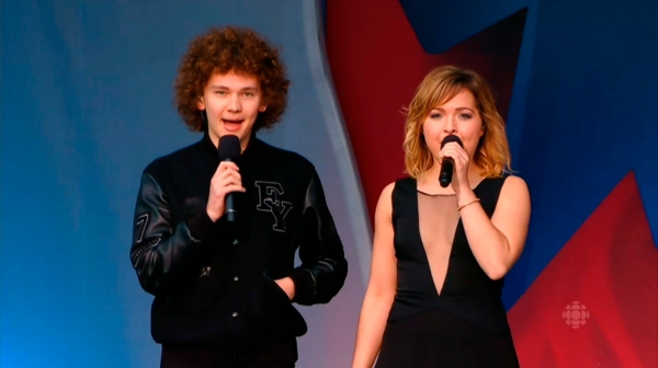 03 - Francesco Yates and Andee