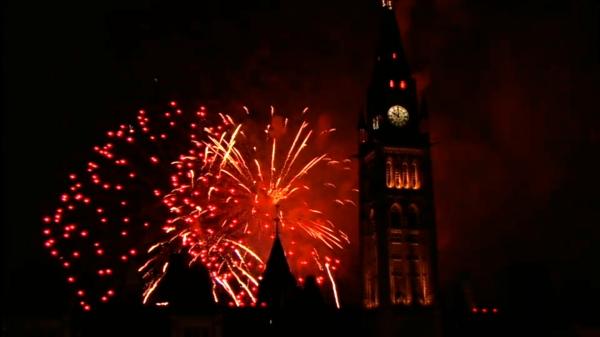 13 - fireworks