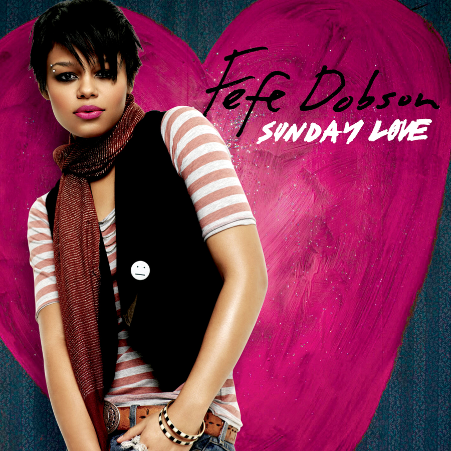 Fefe Dobson Fefe Dobson new picture
