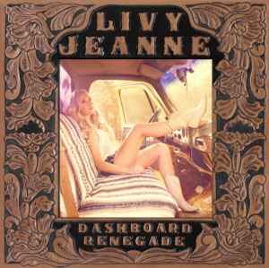 Livy Jeane - dashboard renegade