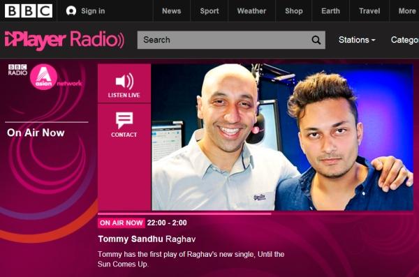 Raghav BBC