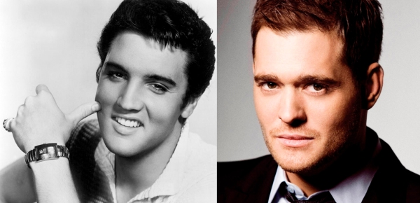 elvis buble