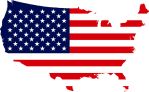 Flag_Map_Of_The_USA