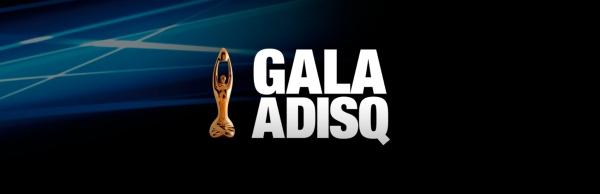 gala adisq 2015