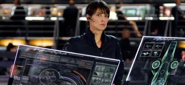 Cobie-Smulders-Agent-Maria-Hill-Avengers