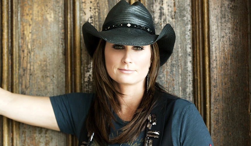 Country songs about love by female artists